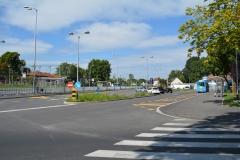 Autobusni terminal i parking - Vrapčanska aleja
