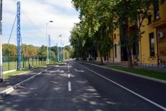 Ulica Majke Terezije