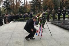 Obilježavanje Dana neovisnosti Republike Hrvatske