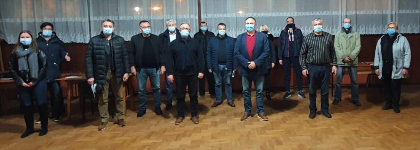 Održana Konstituirajuća sjednica OGČ HDZ-a Podsused-Vrapče